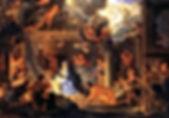 creche-nativite-noel-Charles-Le-Brun_edi