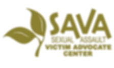 SAVA sexual assault victim advocate center