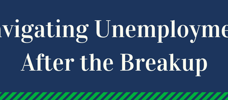 Navigating Unemployment After the Breakup
