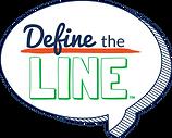 Define the Line logo