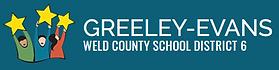 Greeley-Evans Weld County School District Logo