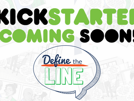 Pre-ordering Define the Line will be available soon!