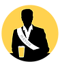 Mayor of Old Town logo