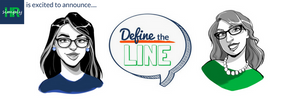 simplyHR announcement of Define the Line kickstarter