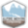 Alpine Moving Company logo