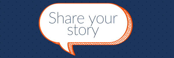 Share your story of workplace harassment.