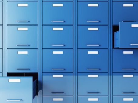 3 Reasons Why you Should Review your Employee Personnel Files
