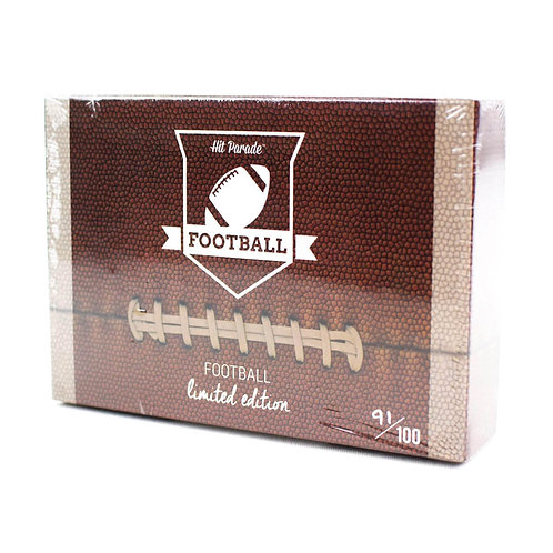 Football Limited Edition