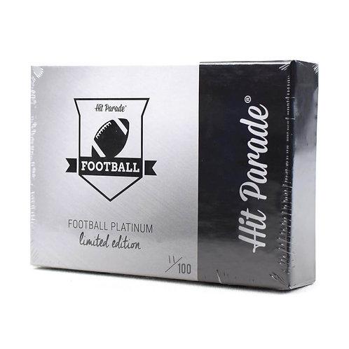 Football Platinum Limited Edition