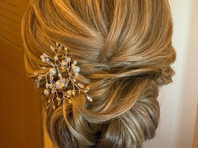 Yesterday's Bride 👰