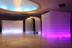 Illuminate Photo Booths Air Booths