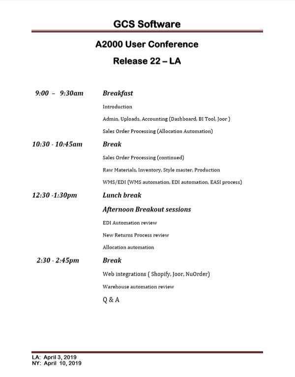 LA User Conf 2019 Agenda.JPG