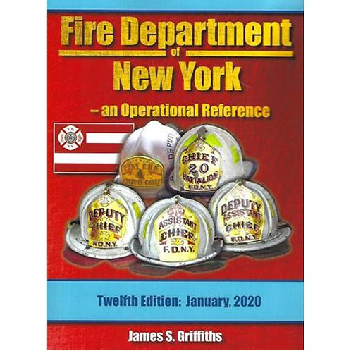 FDNY: An Operational Reference 12th Edition