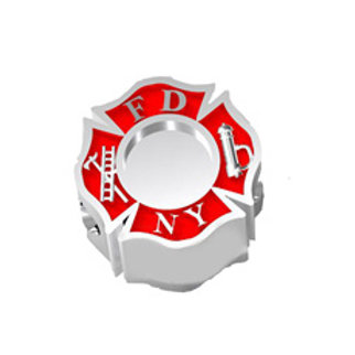FDNY Pandora Charm