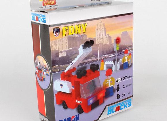 FDNY Construction Set
