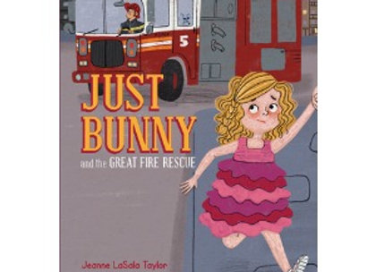 Just Bunny & the Great Fire Rescue