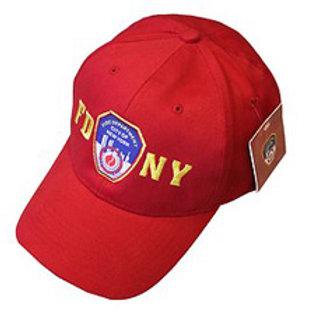 FDNY Logo Hat