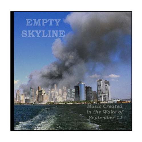 Empty Skyline CD