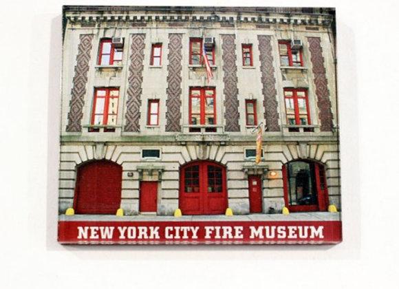 Museum Magnet