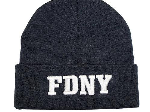 FDNY Bold Knit Beanie
