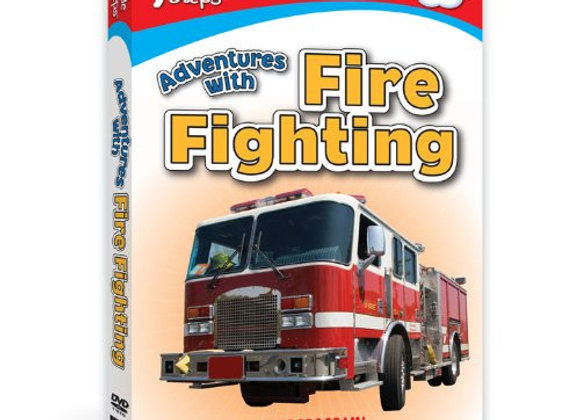 Adventure with Fire fighting