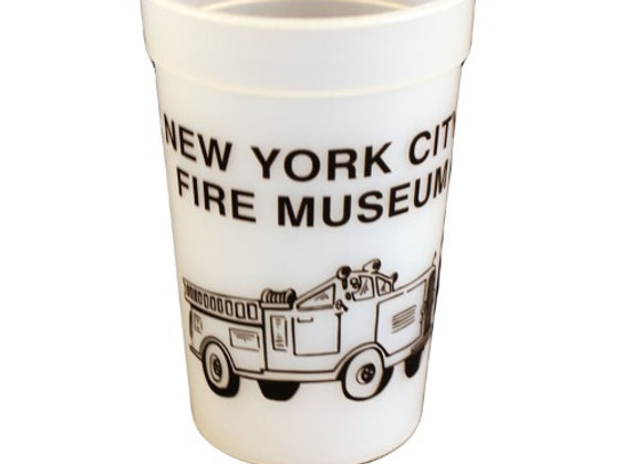 Museum Color Changing Cup