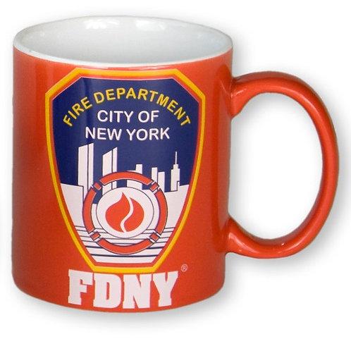 FDNY Coffee Mug