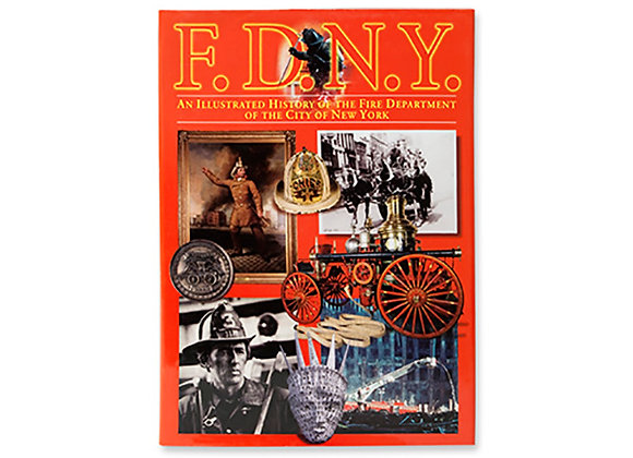 FDNY: An Illustrated History