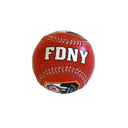 FDNY Baseball