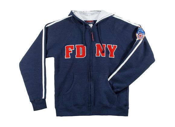 Children's FDNY Zipped Sweatshirt