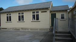 Rangitata Hall