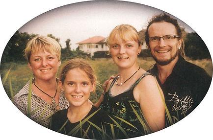The Fleck Family