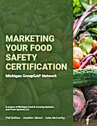 Marketing Your Food Safety Certification