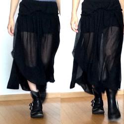 black clow skirt