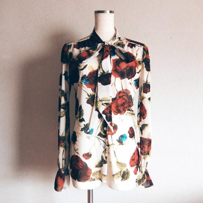 eden blouse
