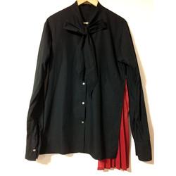 bloody crow shirt