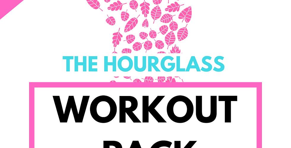 Hourglass Email Challenge