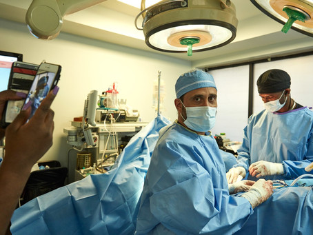 Dr. Miami? 5 Reasons to Avoid Surgery