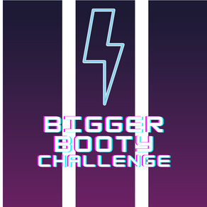 21 Day Bigger Booty Challenge