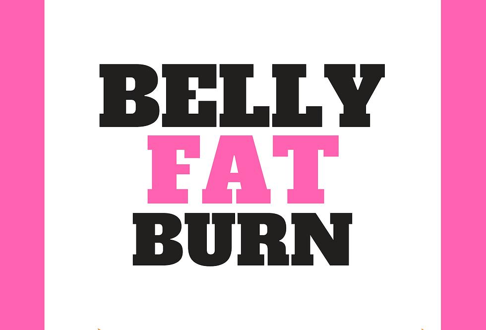 Belly Fat Burn