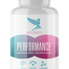 Importance of Multivitamins for Women