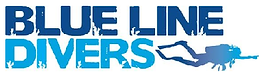 blue line divers