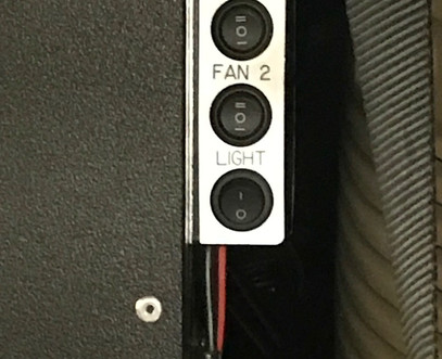 Custom 2013 Tahoe Controls