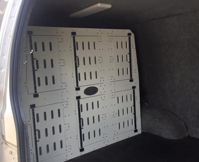 GMC Cargo Van