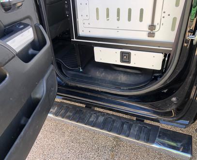 2017 Silverado 1500 LTZ Crew Cab