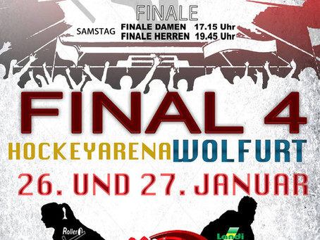 Schweizer Cup - Final 4 in Wolfurt