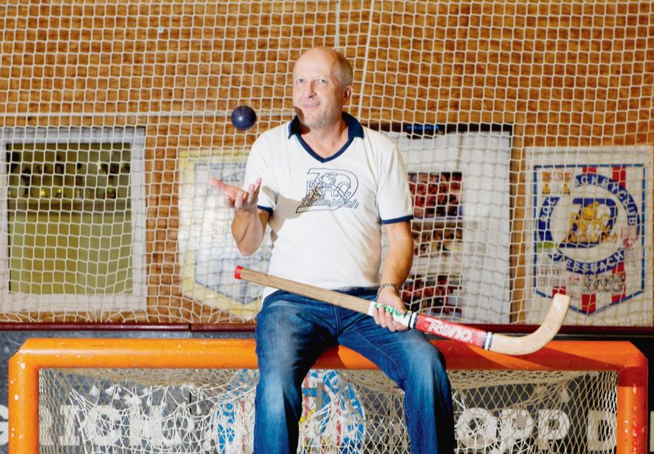 RHCD - Hansjörg Wegmüller