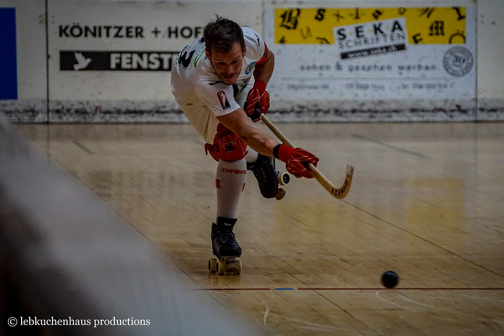 RHCD - Sieg n.P. in Thun