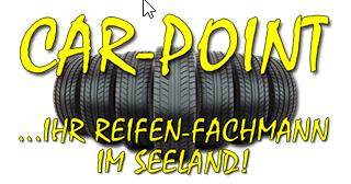 Heute im Fokus: Car-Point Reifenfachmann