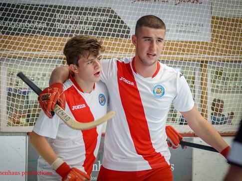 Yanic & Andreas